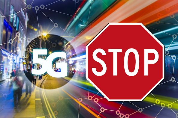Association Stop 5G
